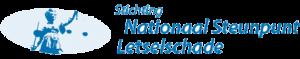 Stichting Nationaal Steunpunt Letselschade logo